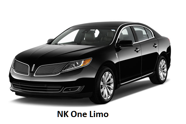 NK One Limo with name